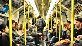 Underground Etiquette: Public Transit Rules Around the World