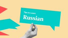 5 Very Good, Very Specific Tips To Learn Russian