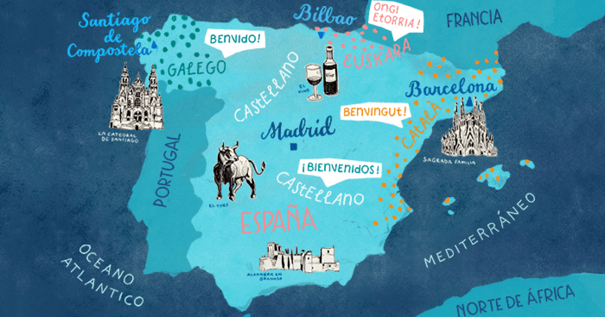 Welche Sprache Spricht Man In Holland