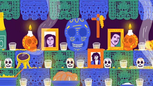 Día de Muertos messicano:  15 elementi essenziali tra teschi e altari