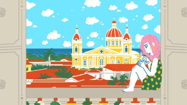 10 frases de Nicaragua