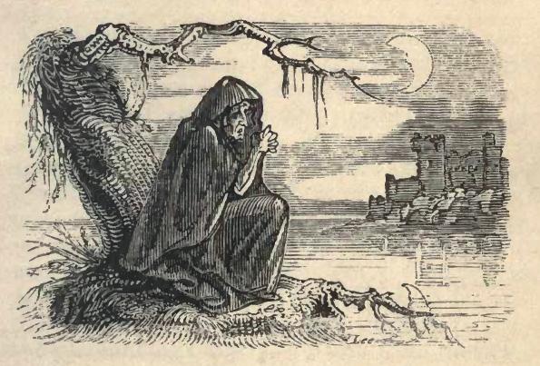 Cultures Imagine Death — Banshee