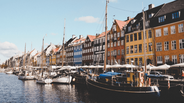 How Many People Speak Danish, And Where Is It Spoken?