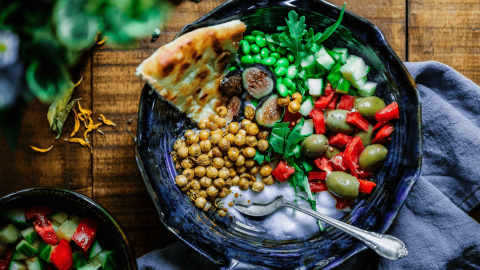 4 Healthy Diets Inspired By Other Cultures
