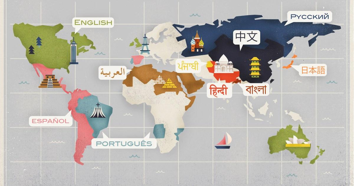 Qué Idiomas Existían Antes De La Colonización De América Y Cuáles Lograron Sobrevivir