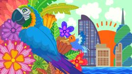 10 palabras de Panamá que van más allá de las playas y simpatía panameñas