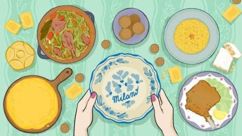Qué comer en Milán y en Lombardía