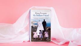 Introducing Elena Ferrante's 'My Brilliant Friend'