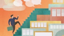 Angielski w biznesie: trzy powody, dla których warto go opanować raz a dobrze