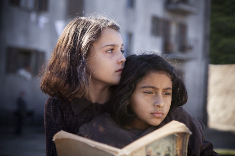 An American And An Italian Discuss Elena Ferrante's 'My Brilliant Friend'