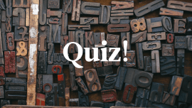 Quiz: Can You Guess The Language Based On How It Sounds?