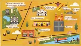Der Reiseführer für Mexiko-Stadt – so kannst du dich vorbereiten