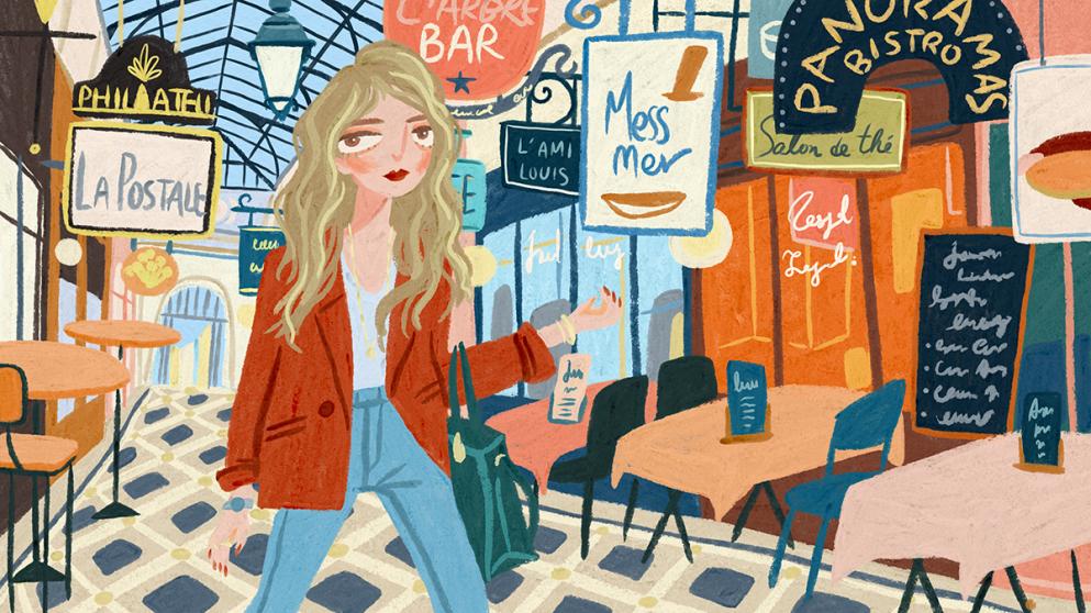 Tutti i consigli per vivere la Ville Lumière da veri parigini e parigine