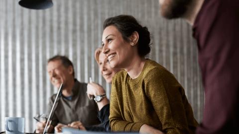 5 consigli per ben presentarsi a un colloquio di lavoro