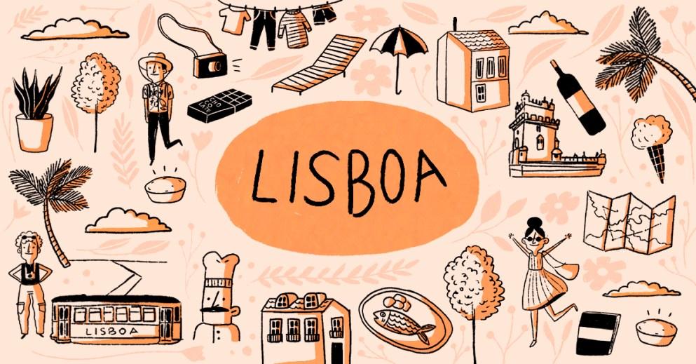 Lissabon ohne Touristenfallen: 10 authentische Orte, die du sehen musst