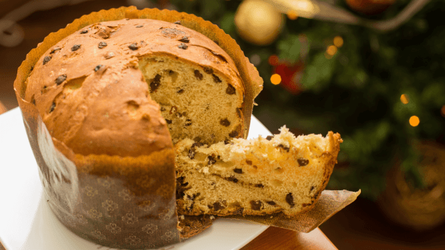 11 Holiday Recipes From Around The World
