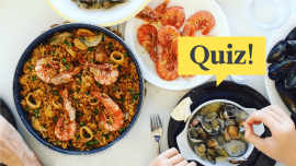 Quiz: Can You Survive A Dinner Party In Spanish?