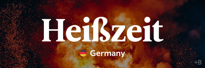 2018 Words of the Year: Germany
