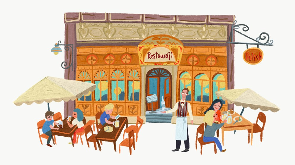 ¿Estudiar en Cracovia? 7 razones para hacer un semestre en el extranjero