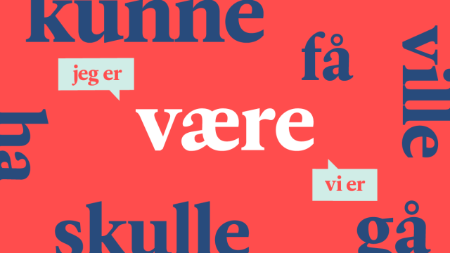 The 20 Most Common Norwegian Verbs (And How To Use Them)