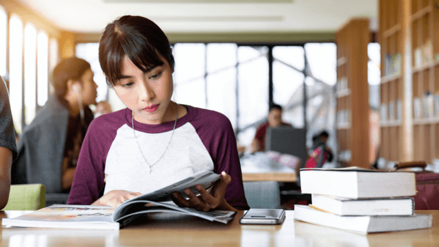 How To Use A Dictionary When You're Learning A New Language
