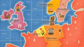 Las lenguas germánicas explicadas brevemente