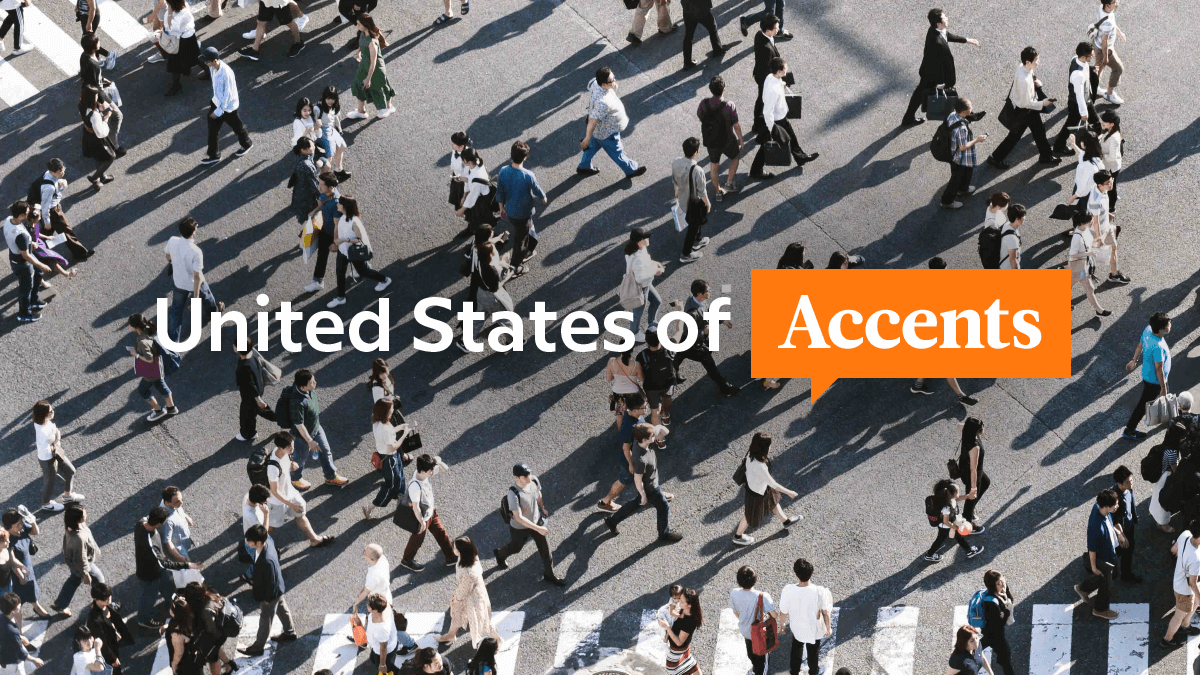 American Accent Quiz: Can We Guess Which Region You're From