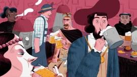 Deutsche Biere: Alles über Reinheitsgebot, Biersorten und Rumpelstilzchen