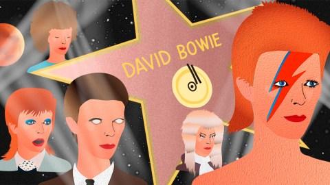 Como aprender inglês com música (especial David Bowie)