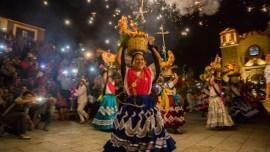 """""""Roma"""" y el renacer de la lengua mixteca"""