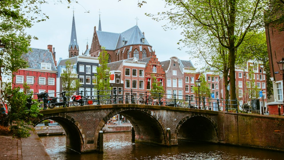 Which Languages Are Spoken in the Netherlands?