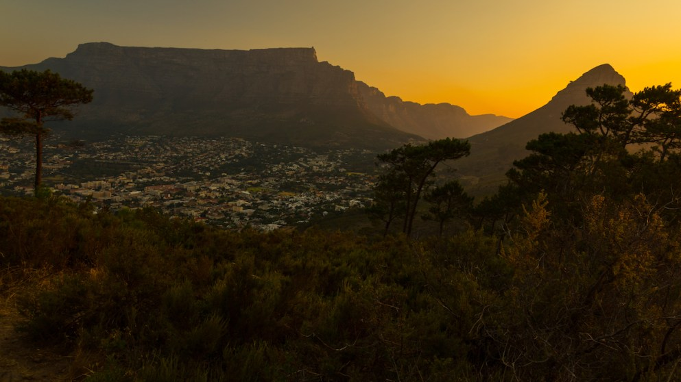 What Is Afrikaans, And Where Is It Spoken?