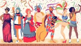 Como surgiu o Carnaval? Senta que lá vem história!