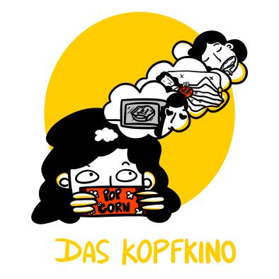 Niemieckie słowa - das Kopfkino