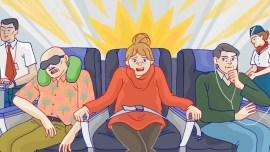 Miedo a volar: descubre cómo aprender idiomas puede ayudarte a viajar con tranquilidad