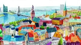 ¿Qué ver en Riga? 6 cosas que no puedes perderte
