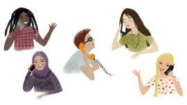 11 praktycznych rad, jak przygotować się do rozmowy telefonicznej po angielsku