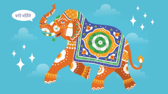 Trabalho voluntário no exterior: como eu fui parar na Índia