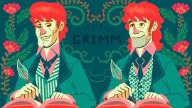 Los hermanos Grimm cambiaron la lingüística alemana (y los cuentos populares)