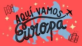 Cómo viajar por Europa