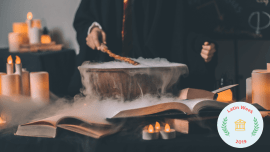 Lumos: Shedding Light On The Connection Between Latin And Magic