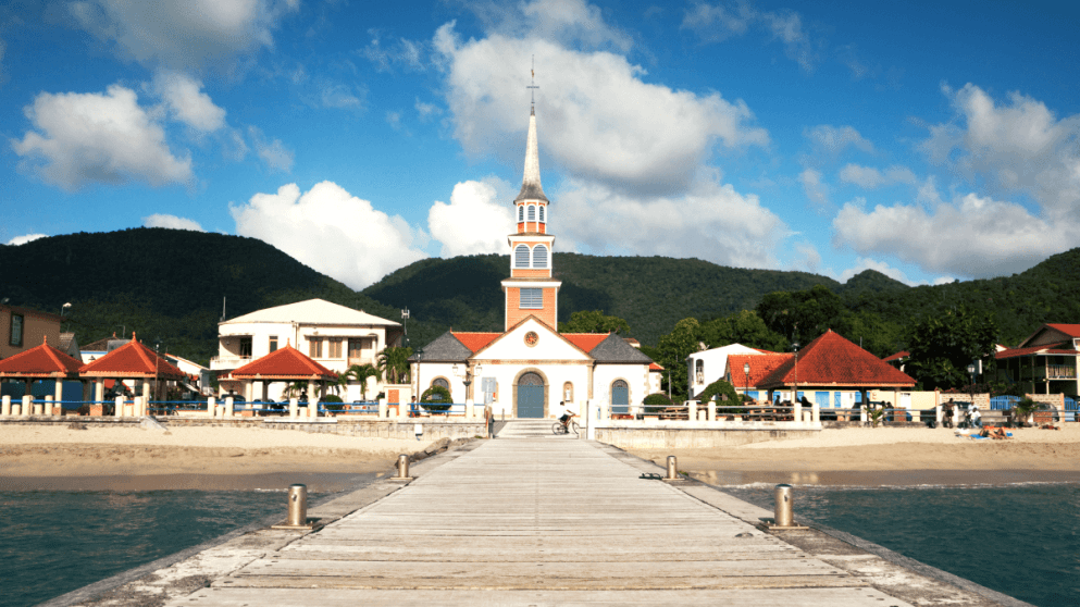 The Differences Between French And Martinique's French Creole