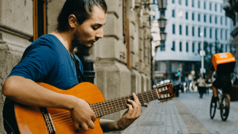 7 Popular English Songs That Were Originally Performed In Other Languages