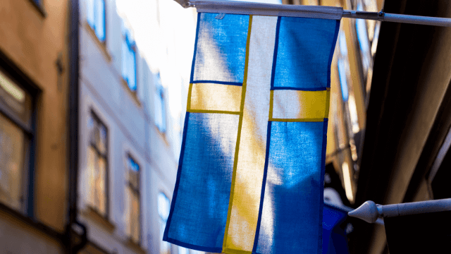 Swedish 'Hen' Is Here To Stay: The Success Of A Made-Up Gender-Neutral Pronoun