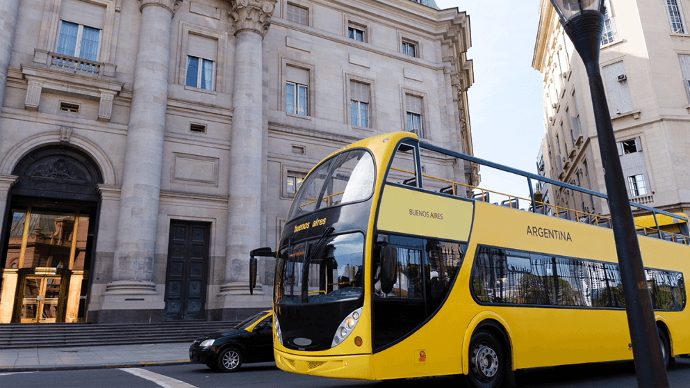 How To Talk About Transportation In Spanish