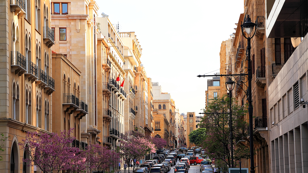 Beirut: A Trilingual City Of Beautiful Contradictions