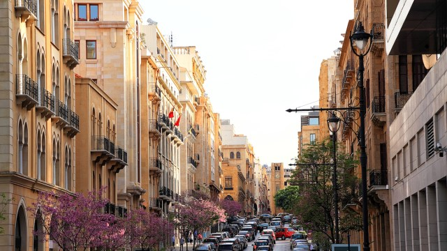 Beirut: A Trilingual City Of Beautiful Contradictions