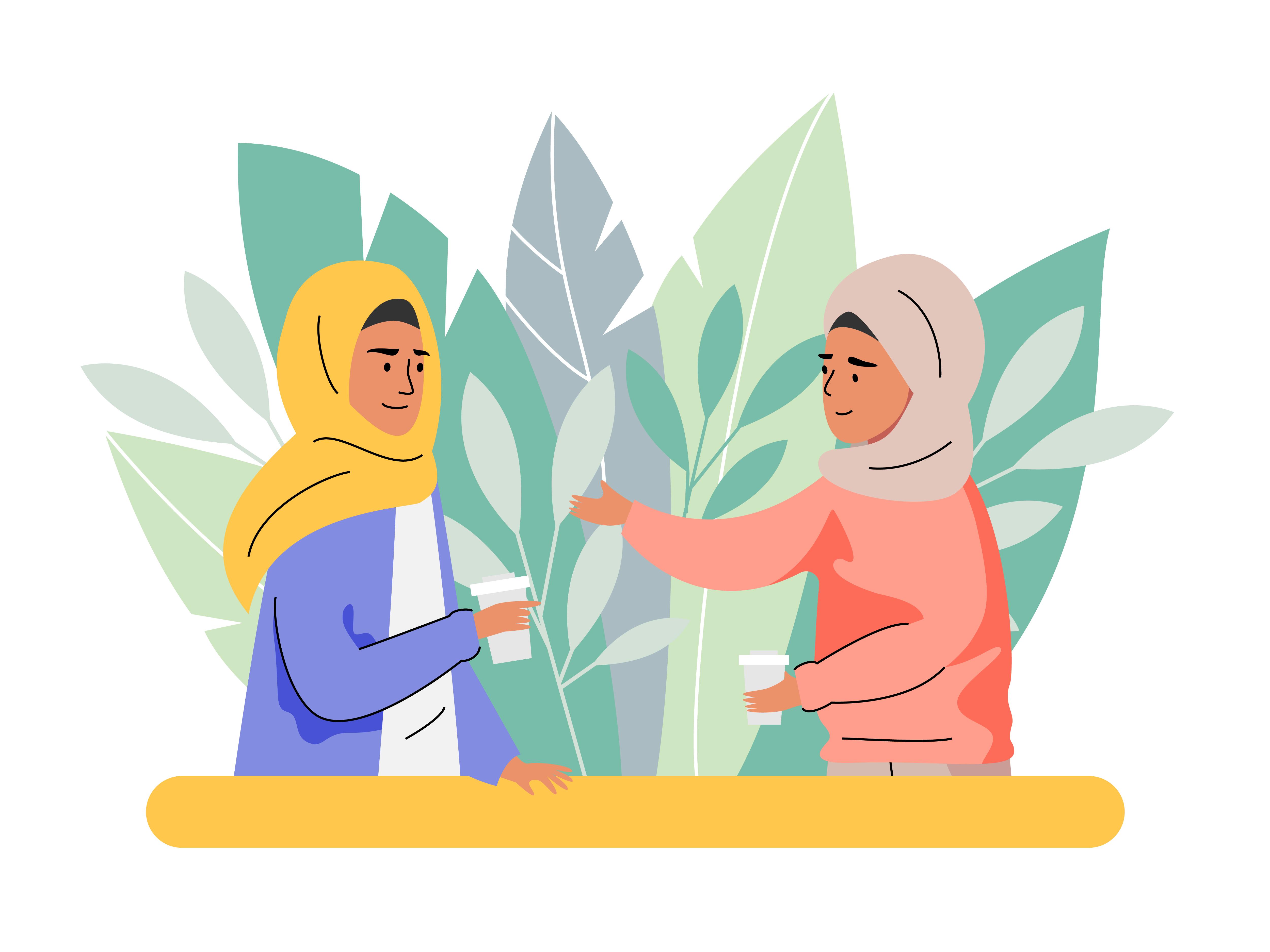 Por qué el árabe es tan importante