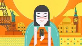 S'expatrier : pourquoi est-il essentiel de parler la langue de votre pays d'accueil ?