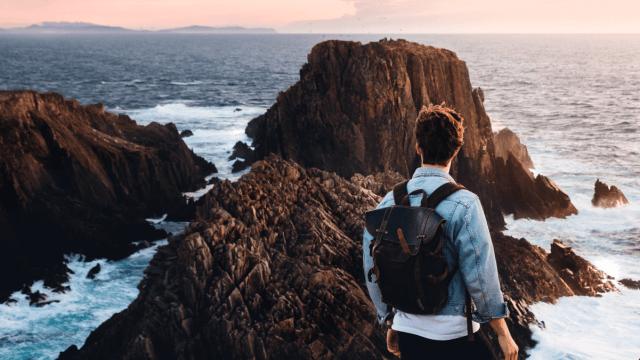 7 Tips For Environmentally Friendly Travel